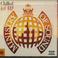 CHILLED HIP HOP (3XCD)