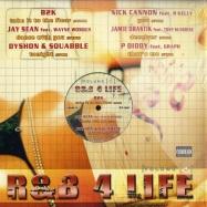 R&B 4 LIFE VOL. 4