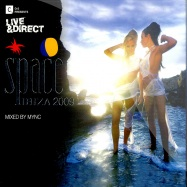 SPACE IBIZA 2009 MIXED BY MYNC (2XCD)