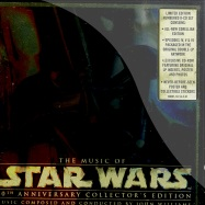 THE MUSIC OF STAR WARS (8XCD)