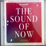 THE SOUND ON NOW 2010 VOL. 1 (2XCD)