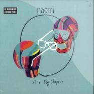 THE BIG SHAPES (CD)