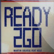 READY TO GO (2-TRACK-MAXI-CD)