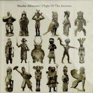 FLIGHT OF THE ANCIENTS (LP)