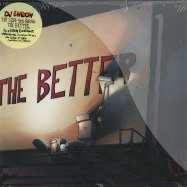 THE LESS YOU YNOW, THE BETTER (2X12 LP)