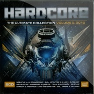 HARDCORE THE ULTIMATE COLLECTION 2012 VOL. 2 (2XCD)