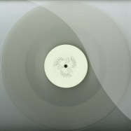 WHERE THERE IS LOVE (CLEAR VINYL)