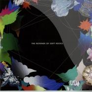 THE REVENGE OF THE SOFT ROCKS (CD)
