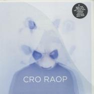RAOP (WHITE VINYL LP + CD)
