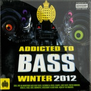ADDICTED TO BASS - WINTER 2012 BOX SET (3CD)