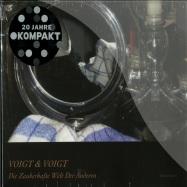 DIE ZAUBERHAFTE WELT DER ANDEREN (CD)