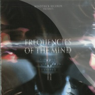 FREQUENCIES OF THE MIND 2 (CD)