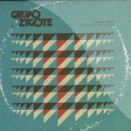 GRUPO ZYGOTE (LP)