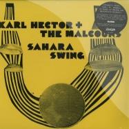 SAHARA SWING (2X12 LP + 7 INCH + MP3)