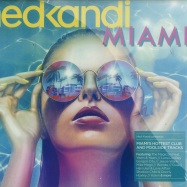 HED KANDI MIAMI 2015 (2XCD)