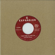 I WAS BORN TO LOVE YOU (7 INCH)