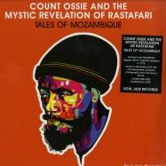 TALES OF MOZAMBIQUE (2X12 LP + MP3)