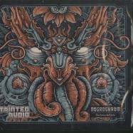 NECROCHASM (CD)