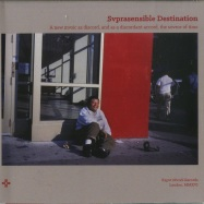 Svprasensible Destination (CD)