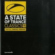 A STATE OF TRANCE CLASSICS VOL.11 (4XCD)