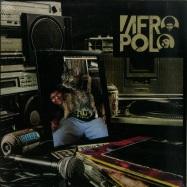 A-F-R-O POLO (LP + MP3)