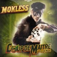 COUP DE MAITRE STARRING DJ MAZE