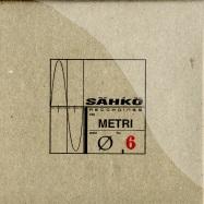 METRI (CD)