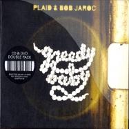 GREEDY BABY (CD & DVD)