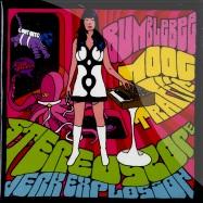 BUMBLEBEE / MOOG TRAFFIC (7INCH)