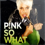 SO WHAT (MAXI-CD)