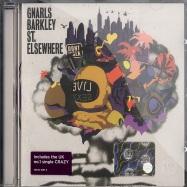 ST. ELSEWHERE (CD)