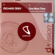 ONE MORE TIME 2009 (MAXI-CD)