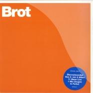 BROT (2X12 COLOURED VINYL)