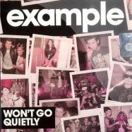 WONT GO QUILTY (CD)