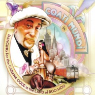DANCING FOR THE CABANA CODE (CD)