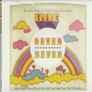 SEVEN HEVEN COMPILED BY MARK WEBSTER (CD)