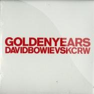 GOLDEN YEARS (CD)