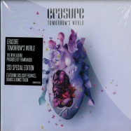 TOMORROWS WORLD (2XCD SPECIAL EDITION)