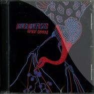 OPEN HOUSE (CD)
