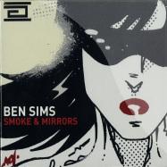SMOKE & MIRRORS (CD)