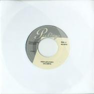 HUSTLER STORY / REGGAE MUSIC (7 INCH)