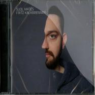 SOUL MATES (CD)