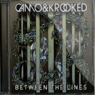 BETWEEN THE LINES (CD)
