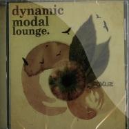 MODAL LOUNGE (CD)