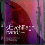 LIVE AT THE GONG UNCONVENTION (CD)