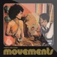MOVEMENTS VOL. 6 (2X12 LP)