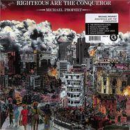 RIGHTEOUS ARE THE CONQUEROR (LP)