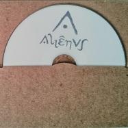 ALIENUS (CD)
