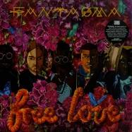 FREE LOVE (2X12 LP)