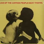 LOVE OF THE COMMON PEOPLE (180G LP)